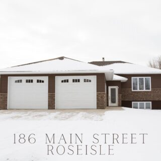 N E W L I S T I N G! This custom home features 6 bedrooms, 3 bathrooms, spacious yard and much more! Showings start January 1st! $339,900