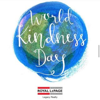 In a world where you can be anything, be kind. Here are some random acts of kindness you can incorporate today and every day! - Go out of your way to make someone smile - Send an uplifting message to a co-worker, friend, or family member - Treat someone to a sweet treat or cup of coffee - be polite ♥️ #worldkindnessday