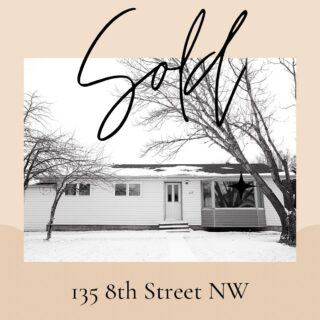 Congrats to the sellers & buyers of this great home! 👏🏻 #sold