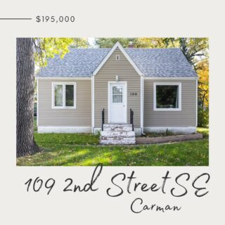 N E W  L I S T I N G!!   If you are paying rent or thinking of a starter home, check out this listing! 800 square feet with an open concept and has had many upgrades.