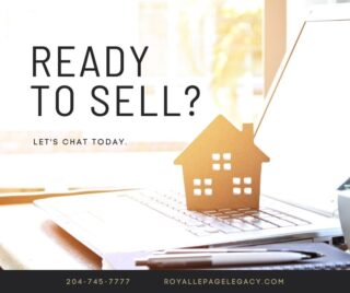 Whether you're ready to upsize, downsize, or anything in between, contact one of our qualified agents and we will help you through the process!