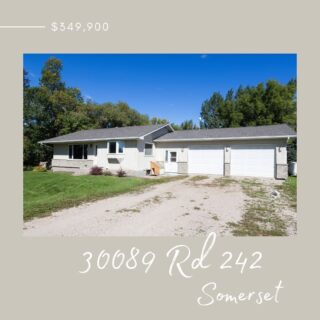 This 9.17 acre property sits in a central location between towns including Somerset, Notre dame, Miami and even Morden or Carman are very easily drivable. This acreage would make a great hobby farm and gives you an opportunity to let your imagination wander at an affordable price! Don't miss out on having your own park like setting. Call today!